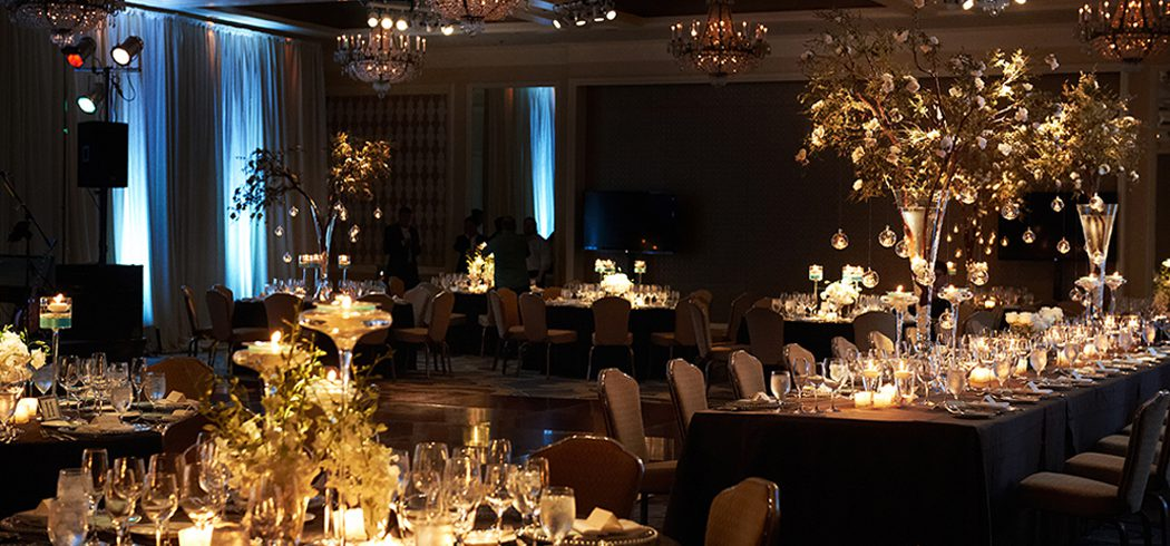 Wedding Reception in Philadelphia, PA - Event Planner
